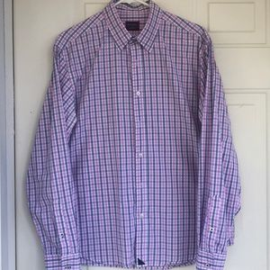 Bundle of 3 (Large) UNtuckit L/S Shirts